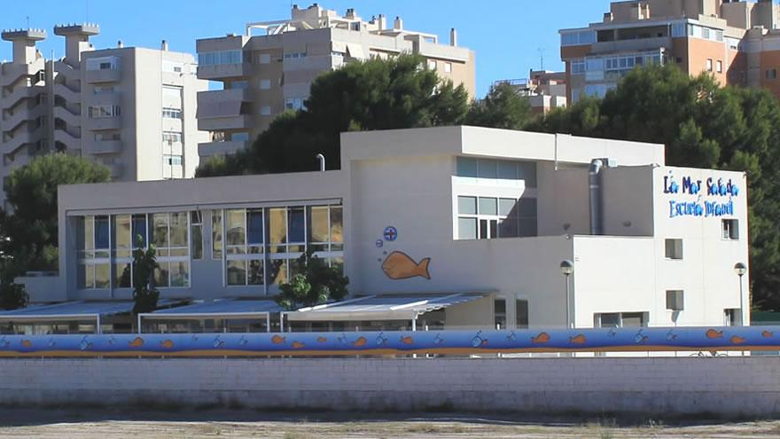Escuela Infantil en Alicante