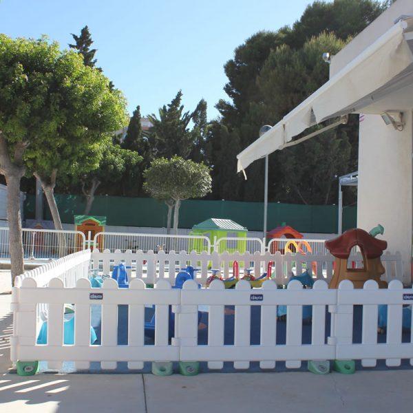 Escuela Infantil Alicante_Patios-4
