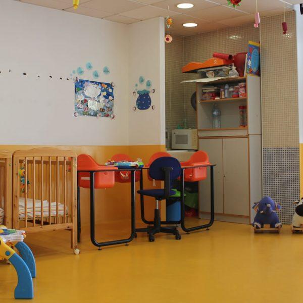 Escuela Infantil Alicante_Aulas-4