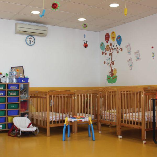 Escuela Infantil Alicante_Aulas-5