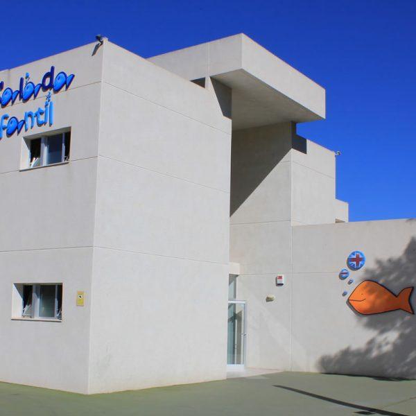 Escuela Infantil Alicante_Entrada-1