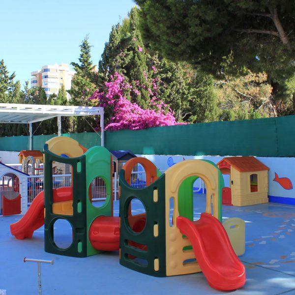 Escuela Infantil Alicante_Patios-3